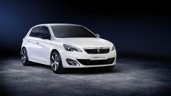 Peugeot GT Line - Immagine: 9