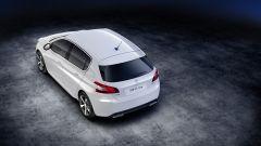 Peugeot GT Line - Immagine: 8