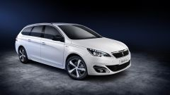 Peugeot GT Line - Immagine: 7