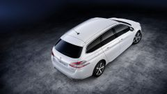 Peugeot GT Line - Immagine: 6
