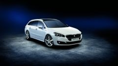 Peugeot GT Line - Immagine: 5