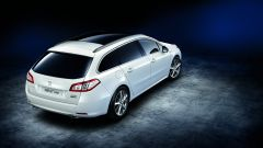 Peugeot GT Line - Immagine: 10