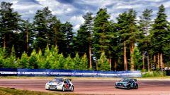 Peugeot Hansen - GP Holjes, Rallycross 2017