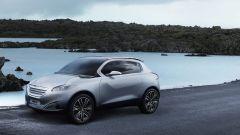 Peugeot HR1 Concept - Immagine: 2