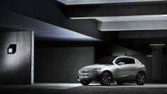 Peugeot HR1 Concept - Immagine: 11