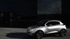 Peugeot HR1 Concept - Immagine: 9