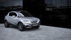 Peugeot HR1 Concept - Immagine: 12
