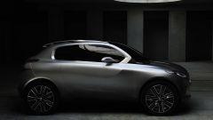Peugeot HR1 Concept - Immagine: 14