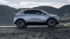 Peugeot HR1 Concept - Immagine: 15