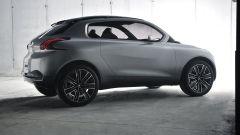 Peugeot HR1 Concept - Immagine: 16