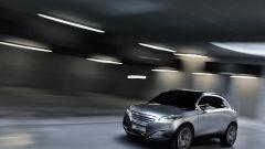 Peugeot HR1 Concept - Immagine: 17