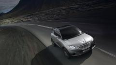 Peugeot HR1 Concept - Immagine: 10