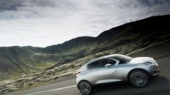 Peugeot HR1 Concept - Immagine: 4