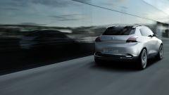 Peugeot HR1 Concept - Immagine: 3