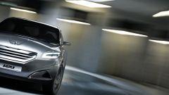 Peugeot HR1 Concept - Immagine: 5