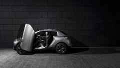 Peugeot HR1 Concept - Immagine: 13