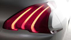 Peugeot HR1 Concept - Immagine: 21