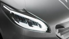Peugeot HR1 Concept - Immagine: 22