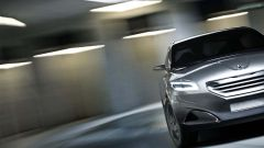 Peugeot HR1 Concept - Immagine: 1