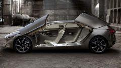Peugeot HX1 - Immagine: 3
