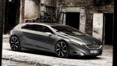 Peugeot HX1 - Immagine: 28