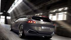 Peugeot HX1 - Immagine: 30