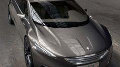 Peugeot HX1 - Immagine: 32