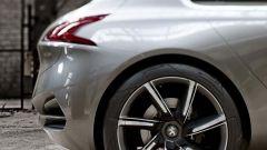 Peugeot HX1 - Immagine: 35
