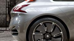 Peugeot HX1 - Immagine: 20
