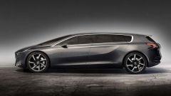 Peugeot HX1 - Immagine: 19