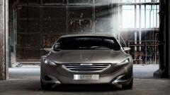Peugeot HX1 - Immagine: 1