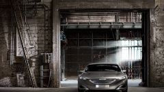 Peugeot HX1 - Immagine: 6