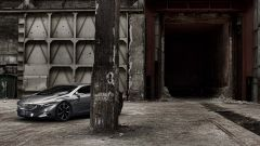 Peugeot HX1 - Immagine: 8