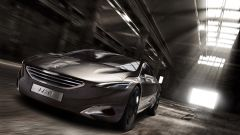 Peugeot HX1 - Immagine: 15