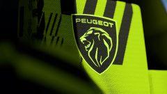 Peugeot Hypercar 9x8