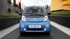 Peugeot i0n: scendono i prezzi - Immagine: 1