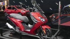 Peugeot: in futuro Pulsion 125 ma anche moto ed elettrico - Immagine: 1