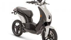 Peugeot: in futuro Pulsion 125 ma anche moto ed elettrico - Immagine: 2