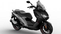 Peugeot: in futuro Pulsion 125 ma anche moto ed elettrico - Immagine: 5