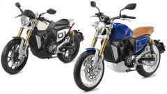 Peugeot: in futuro Pulsion 125 ma anche moto ed elettrico - Immagine: 6