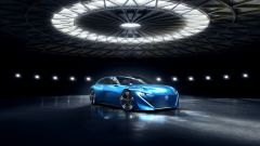 Peugeot Instinct Concept: a Ginevra senza pilota - Immagine: 8
