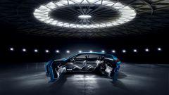 Peugeot Instinct Concept: a Ginevra senza pilota - Immagine: 10