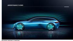 Peugeot Instinct Concept: a Ginevra senza pilota - Immagine: 17