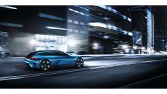 Peugeot Instinct Concept è il nuovo manifesto stilistico del Leone