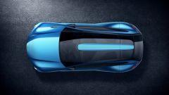 Peugeot Instinct Concept: il tetto