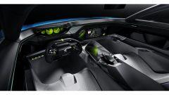 Peugeot Instinct Concept: la piattaforma digitale all'ultimo grido è fornita da Samsung