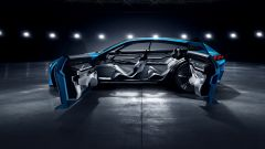 Peugeot Instinct Concept: porte a libro