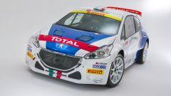 Peugeot Italia: i programmi sportivi 2016 - Immagine: 5