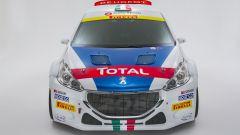 Peugeot Italia: i programmi sportivi 2016 - Immagine: 9