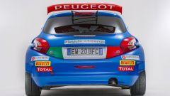 Peugeot Italia: i programmi sportivi 2016 - Immagine: 10